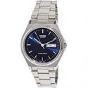 Deals List: Casio Mens Core MTP1240D-2A Blue Quartz Fashion Watch