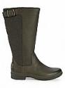 Deals List: UGG Australia Janina Leather & Textile Rain Boots