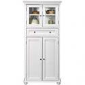 Deals List: Home Decorators Collection Hampton Harbor Linen Cabinet
