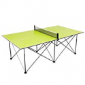 Deals List: Ping-Pong 7-ft Instant Play Pop-Up Compact Table Tennis Table