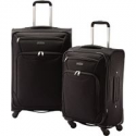 Deals List: Samsonite Fiero 20-inch Carry-on Hardside Spinner Luggage