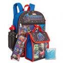 Deals List: Bioworld Little & Big Boys Avengers Backpack & Lunch Kit set