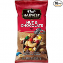 Deals List: Nut Harvest Nut & Chocolate Mix, 2.25 Ounce (Pack of 16)