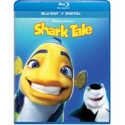 Deals List: Shark Tale Blu-ray + Digital HD