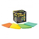 Deals List: Post-it Extreme 3-in x Green, Yellow, Orange, Mint Sticky Notes (12-Pack)