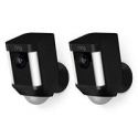 Deals List: 2 Pack Ring Spotlight Cam Battery HD Security Camera