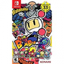 Deals List: Super Bomberman R Nintendo Switch