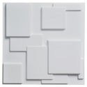Deals List: 12-Pack Art3d PVC 3D Wall Panels Brick Wall Design 19.7 in