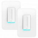 Deals List: Wemo Smart Dimmer Switch, 2-pack