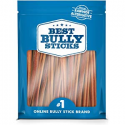 Deals List: Best Bully Sticks - Supreme Bully Sticks - All-Natural Dog Treats