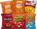 Deals List: Frito-Lay Fiery Mix Variety Pack, 40 Count