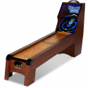 Deals List: MD Sports 9 Ft. Roll and Score Table Includes 4 Skee Ball
