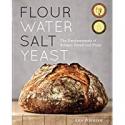 Deals List: Flour Water Salt Yeast Cookbook