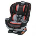 Deals List: Graco Extend2Fit Convertible Car Seat
