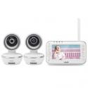 Deals List: VTech VM4261-2 4.3-inch Digital Video Baby Monitor w/2 Cameras