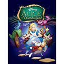 Deals List: Alice In Wonderland Digital HD Movie