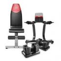 Deals List: Bowflex TreadClimber TC200 Treadmill