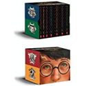 Deals List: Harry Potter Books 1-7 Special Edition Boxed Set Paperback