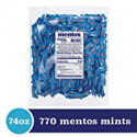 Deals List: 2-PK Mentos Individually Wrapped Chewy Mint Candy 37oz (385 pc)