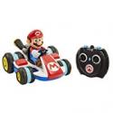 Deals List: Nintendo Super Mario Kart 8 Mario Anti-Gravity Mini RC Racer