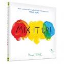 Deals List:  Interactive Children's Picture Books: Mix It Up