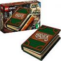 Deals List: LEGO Ideas 21315 Pop-up Book Building Kit , New 2019 (859 Piece)