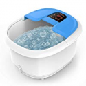 Deals List: Arealer Foot Spa Bath Massager with Automatic Foot Massage