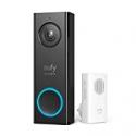 Deals List: Eufy Security Wi-Fi Video Doorbell