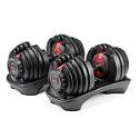 Deals List: Bowflex - SelectTech 552 Adjustable Dumbbells