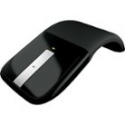 Deals List: Microsoft - Arc Touch Mouse - Black, RVF-00001