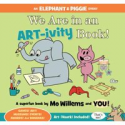 Deals List: We Are in an ART-ivity Book