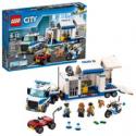 Deals List: LEGO City Police Mobile Command Center 60139 (374 Pieces)