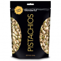 Deals List: Wonderful Pistachios, Lightly Salted, 16 Resealable Pouch