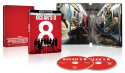 Deals List: The Matrix Trilogy [SteelBook] [Includes Digital Copy] [4K Ultra HD Blu-ray]
