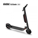 Deals List: Segway Ninebot ES4 Folding Electric Kick Scooter with Second Battery, Dark Grey (2019 Version)