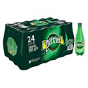 Deals List: Perrier Carbonated Mineral Water, 16.9 Fl Oz (Pack of 24) Plastic Bottles