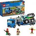 Deals List: LEGO City Great Vehicles Harvester Transport 60223