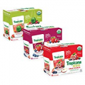 Deals List: Tropicana Kids Organic Juice Drink Pouch, Variety Pack - Fruit Punch, Watermelon, Mixed Berry, 5.5 fl oz, 32 count