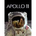 Deals List: APOLLO 11 Documentary Digital HD