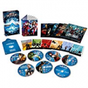 Deals List: Marvel Studios Collector's Edition Box Set Phase 1 Blu-ray