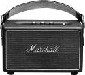 Deals List: Marshall - Kilburn Steel Edition Portable Bluetooth Speaker - Black/Gray