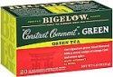 Deals List:  120-Count Bigelow Constant Comment Green Tea