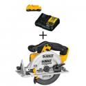 Deals List: DeWalt 20-Volt MAX Lithium-Ion Circular Saw w/Battery Pack 3.0Ah