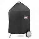 Deals List: Weber Premium 22 inch Charcoal Grill Cover