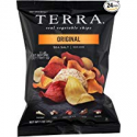 Deals List: TERRA Original Chips with Sea Salt, 1 oz. (Pack of 24)