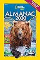 Deals List: National Geographic Kids Almanac 2020 (National Geographic Almanacs)