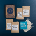 Deals List: Simple Loose Leaf Tea - Hand-Packaged Loose Leaf Tea Subscription Box