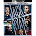 Deals List: Jack Ryan 5-Film Collection 4K UHD
