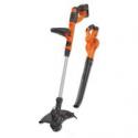 Deals List: Black + Decker 40V MAX String Trimmer/Sweeper Combo Kit
