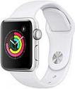 Deals List: Apple Watch Series 3 GPS + Cellular - 38mm - Sport Band - Aluminum Case